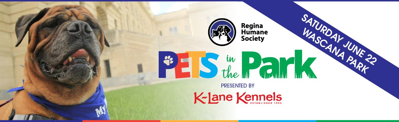 Pets in the Park 2019